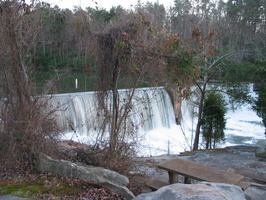 2004 11-Fort Payne Alabama-Little River Falls