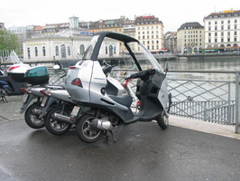 2006 05-Geneva Enclosed Motorcycle