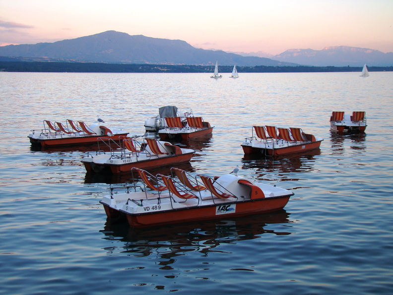 2008 07-Lake Geneva Paddle Boats.jpg