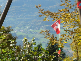 2008 10-Swiss Alps Flag