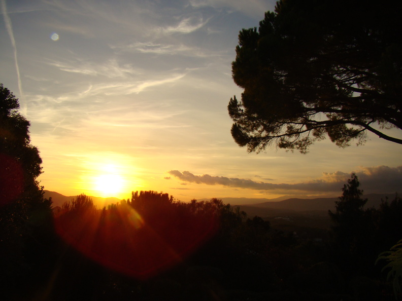 2010 09-Sunset Mougin France.jpg