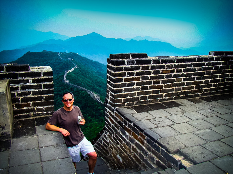 2011 06-China Great Wall-Beer.jpg