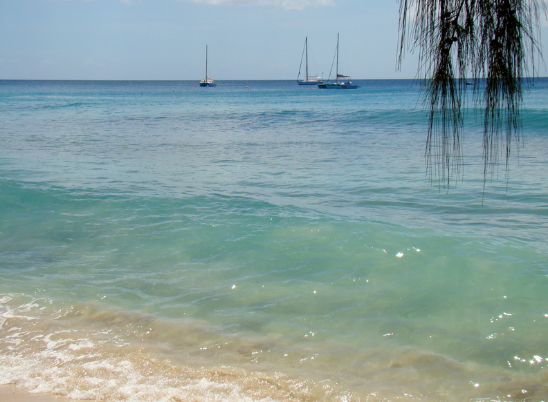 2011 10-Barbados Beach-Boats.jpg