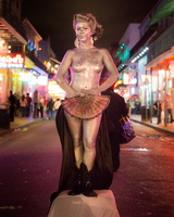 2012 12-New Orleans Golden Girl