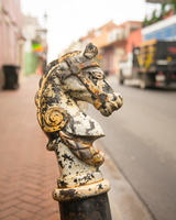 2012 12-New Orleans Hitching Post