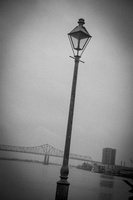 2012 12-New Orleans River Front Light