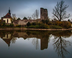 2013 11-Dreieich Castle Germany