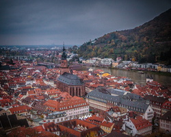 2013 11-Heidelberg Germany