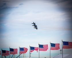 2017 10- Ft Worth Texas- Alliance Airshow 2