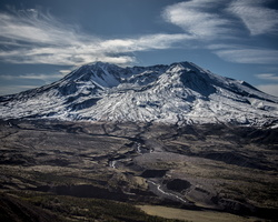 2017 10- Washington- Mt St Helens